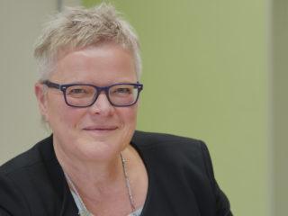 Margarete Schwede